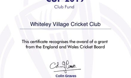 Grant funding from the ECB!