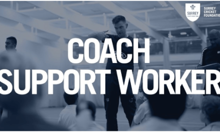Coach Support Worker Courses