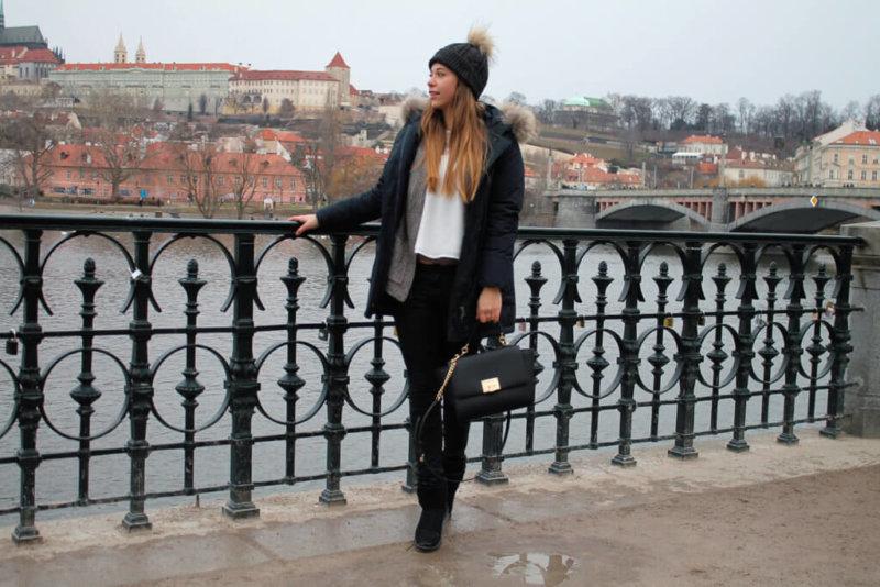 Ein Wochenende in Prag I Reisebericht