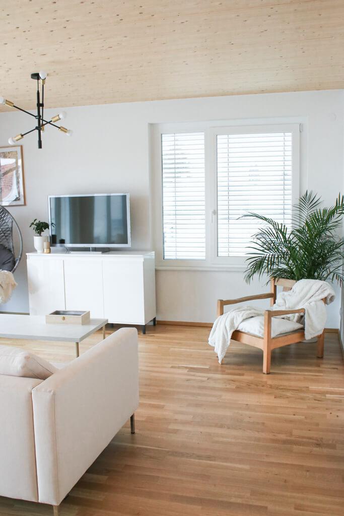 Innenausbau mit Holz – Was du wissen solltest und so schön kann die Interior Gestaltung dazu aussehen!