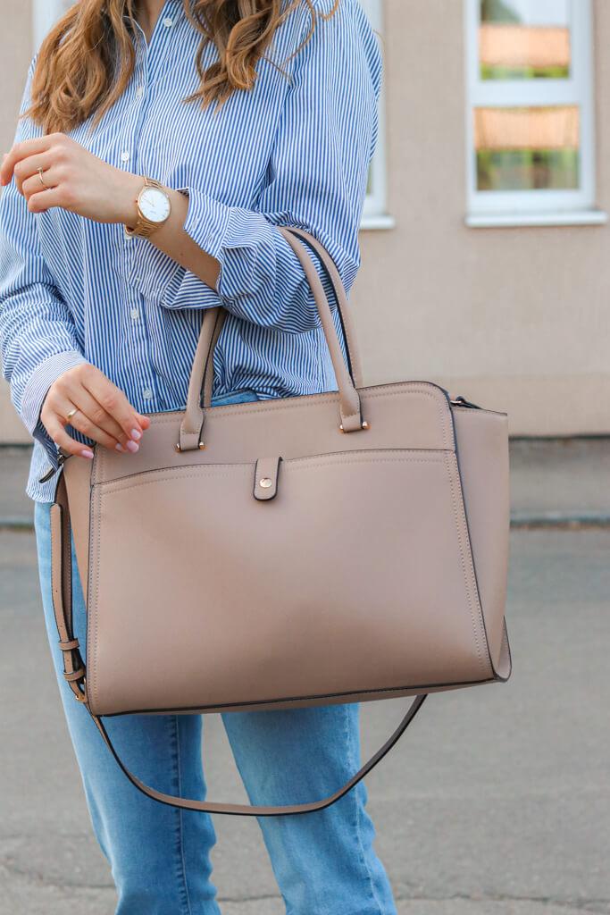 Welche Tasche für's Büro? Diese Businesstaschen sind perfekt für's Office - Taschen für jedes Budget