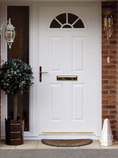 Composite Door Whiteline Manufacturing Ltd