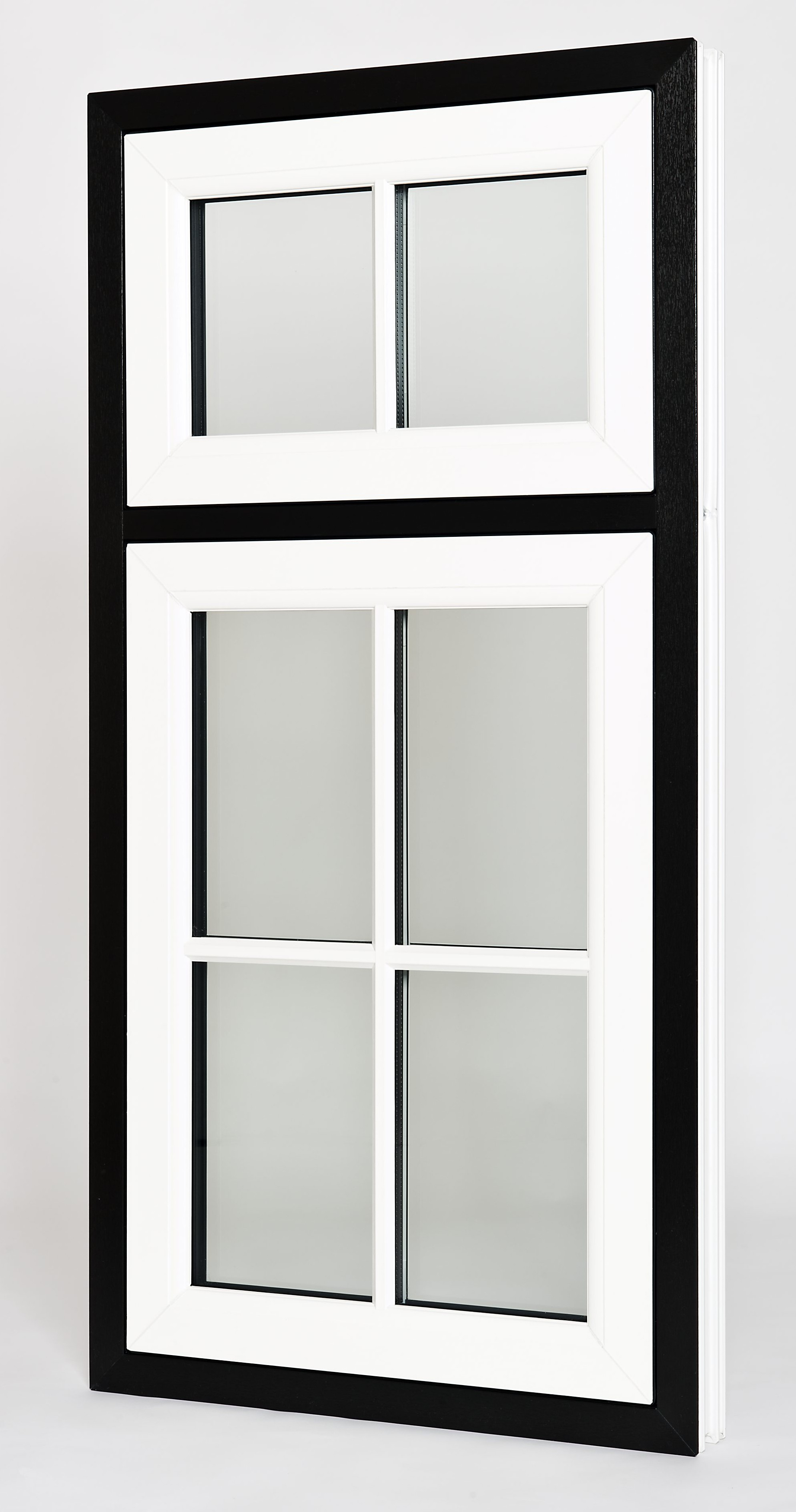 Flushsash Windows Whiteline Manufacturing Ltd