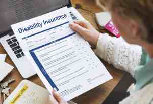 Disability Insurance Benefits