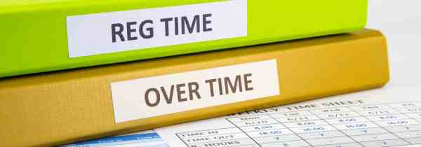 Employee Time Sheets