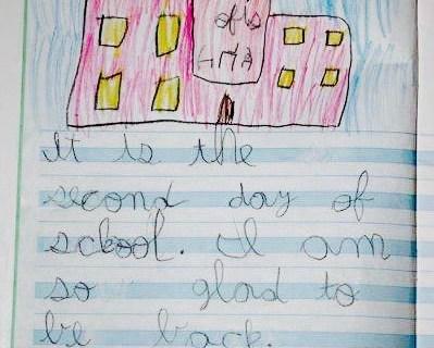 Montessori: Helping Me to Differentiate My Self