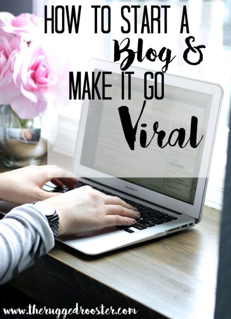 Start A Blog , Sumo Me, How To Start A Blog, How To Go Viral, SEO & Marketing Easy, Easy SEO, How To Go Viral, Start A Blog, Blog Tutorial, Social media Marketinghttps://www.whitepicketfarmhouse.com/marketing-101-increase-followers-thousands/