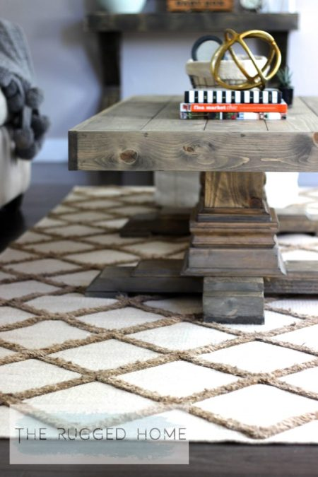 Rug Review, Moroccan Rug Review, E-Carpet Gallery Rug, Diamond Pattern Rug, Beige Rug, Kilim Rug Review