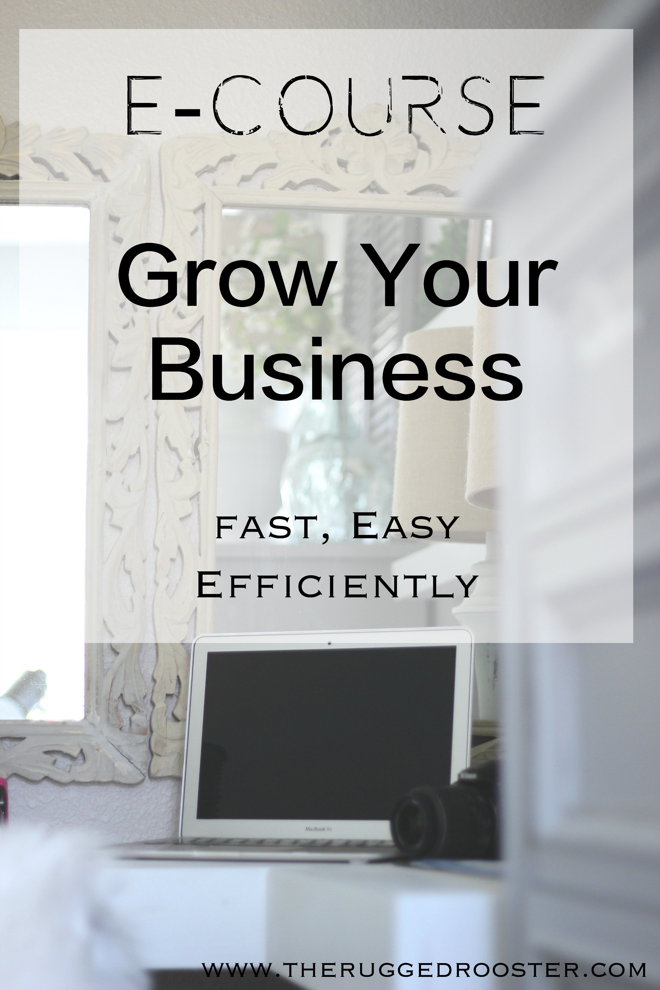 Grow Your Business, Market Your Business