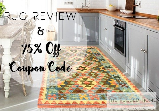 Rug Review For Our E-Carpet Gallery Rug, Moroccan Rug Review, Get a 75% Off Coupon Code & Free Shipping, High End Quality Rugs, Rug Review,