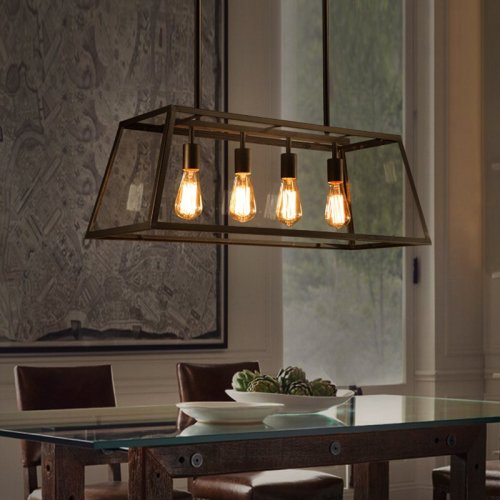 Farmhouse Light Fixtures For Cheap http://bit.ly/2neBb7n