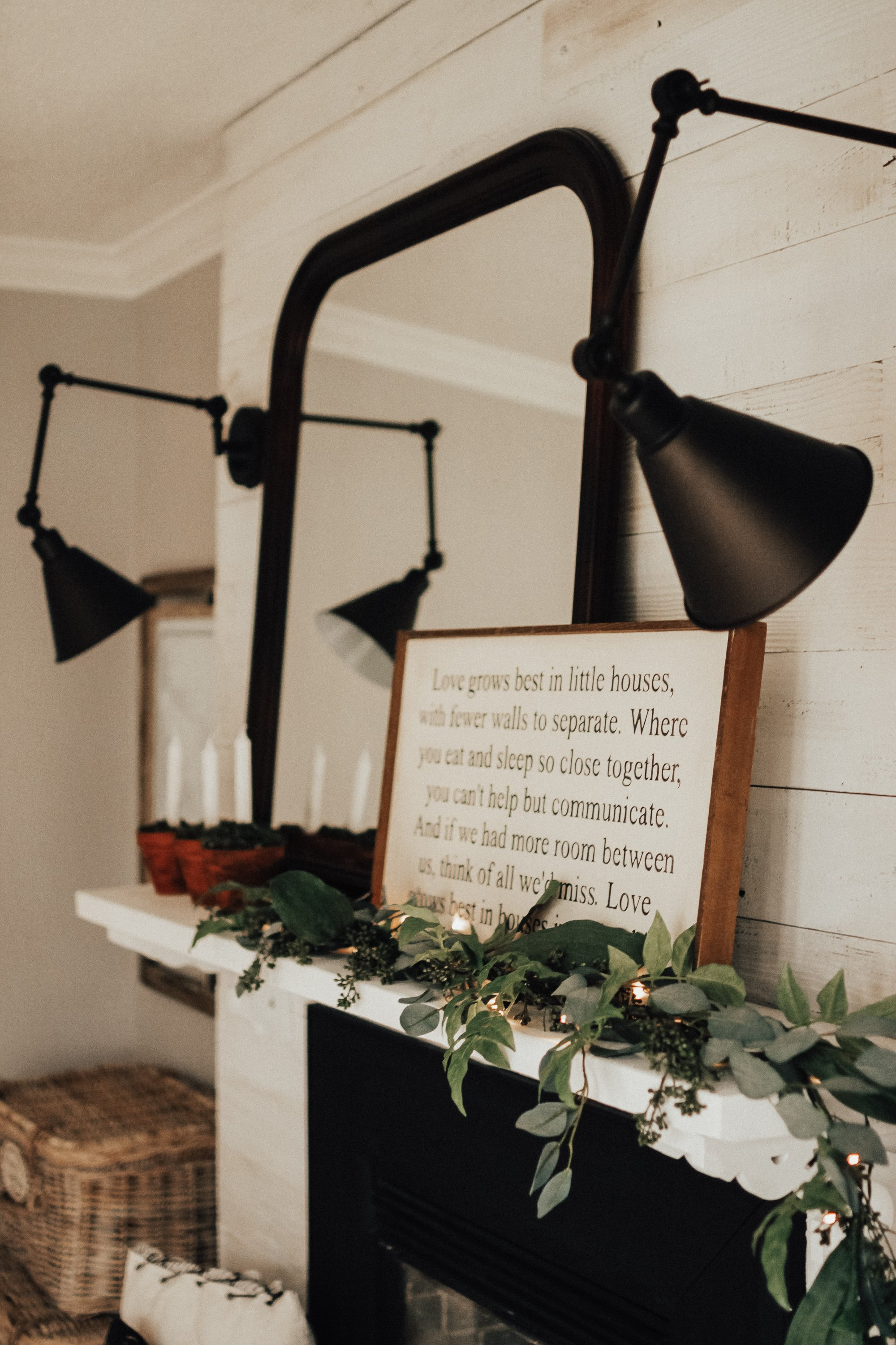 Where To Buy The Best Industrial Wall Lamps. Farmhouse Wall Sconces
