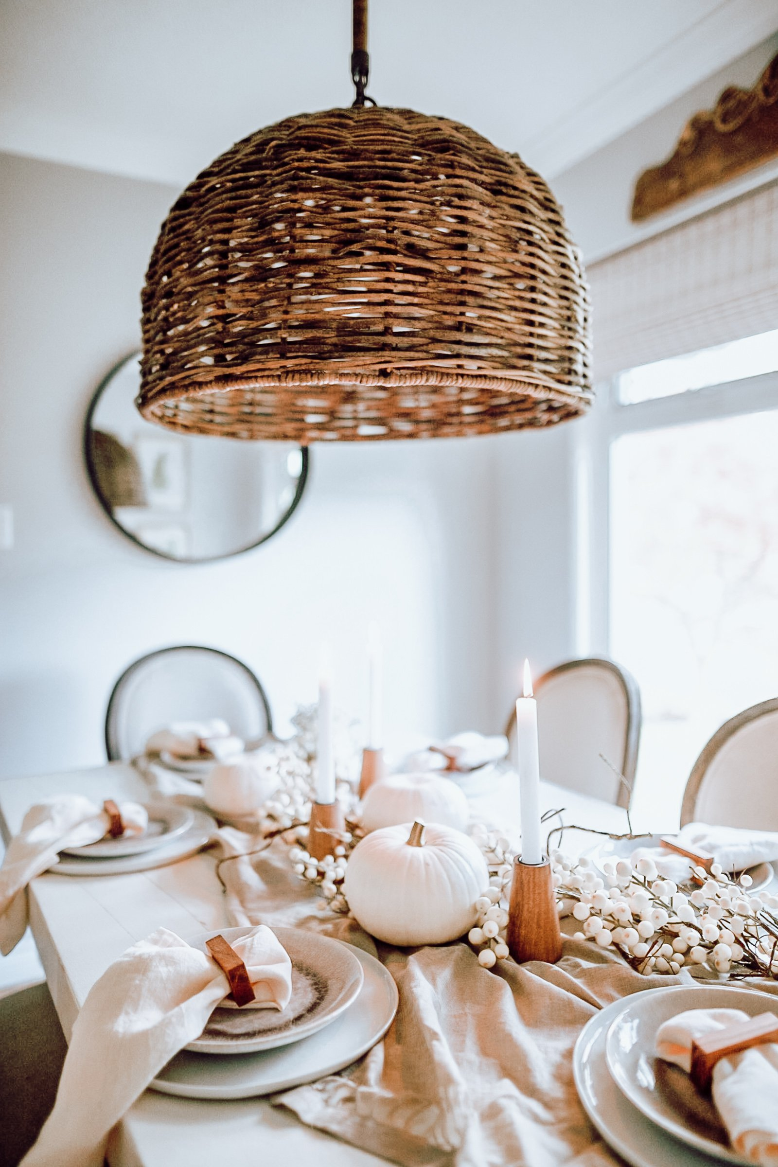 White Picket Farmhouse. Lifestyle Blog Featuring Home Decor, Motherhood and Travel