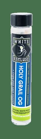 White Recluse Prerolls