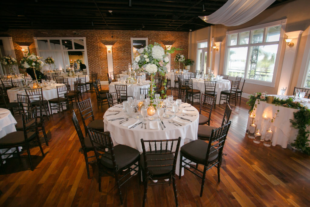 St Augustine Florida Wedding At The White Room Grand