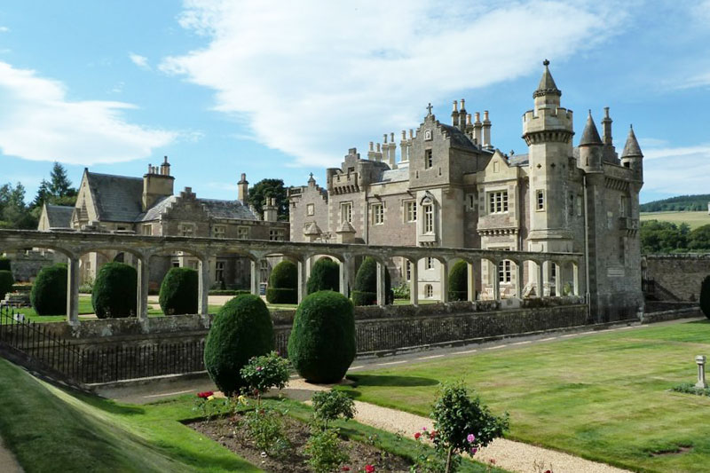 Image result for abbotsford house