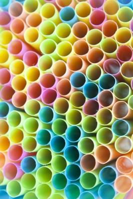 Straw Circles II by Heather Miller of WhiteRosesArt.com