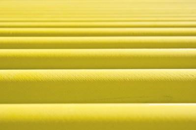 Rainbow Series I: Yellow by Heather Miller of WhiteRosesArt.com