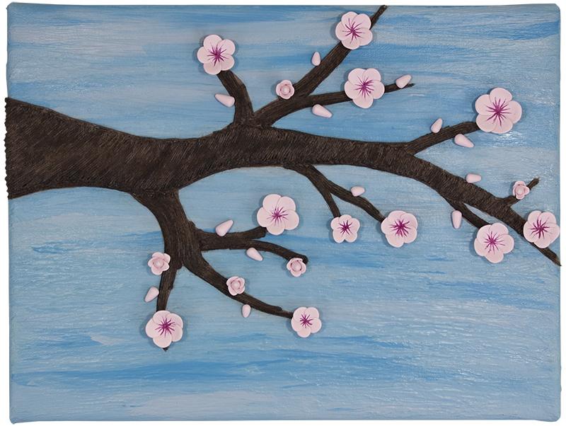 Early Bloom by Heather Miller | WhiteRosesArt.com