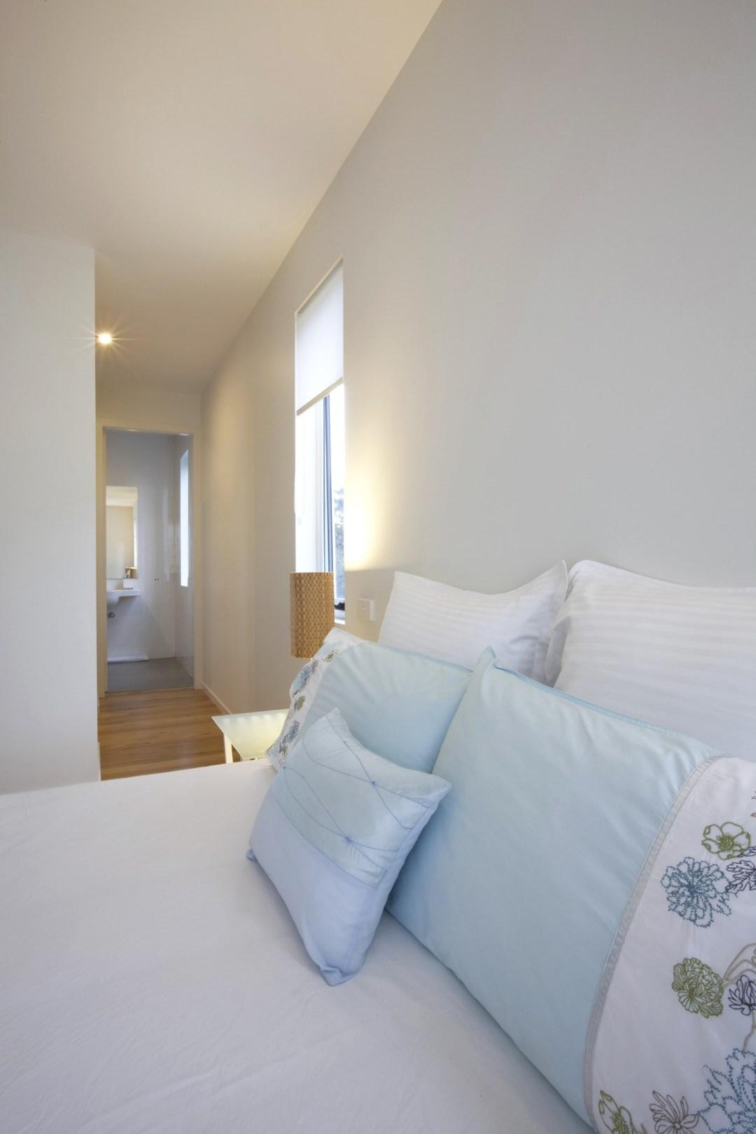 Hazelwood Beach House King Bedroom