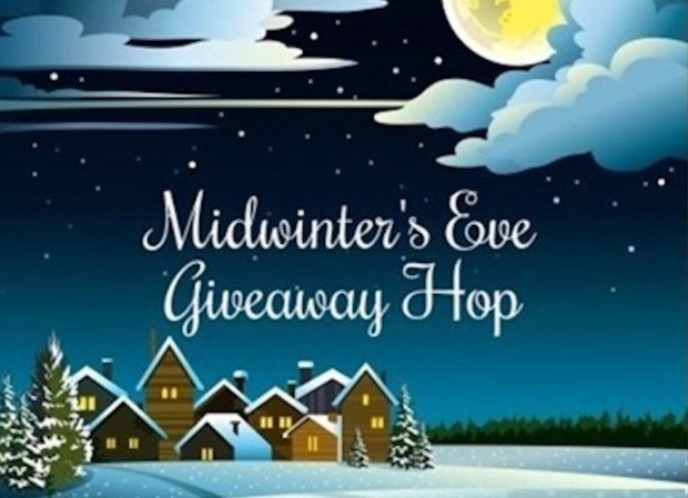Midwinter's Eve Giveaway Hop