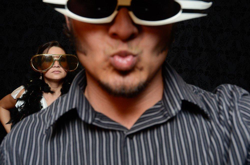 White Tie Photobooths -Yuma, Arizona