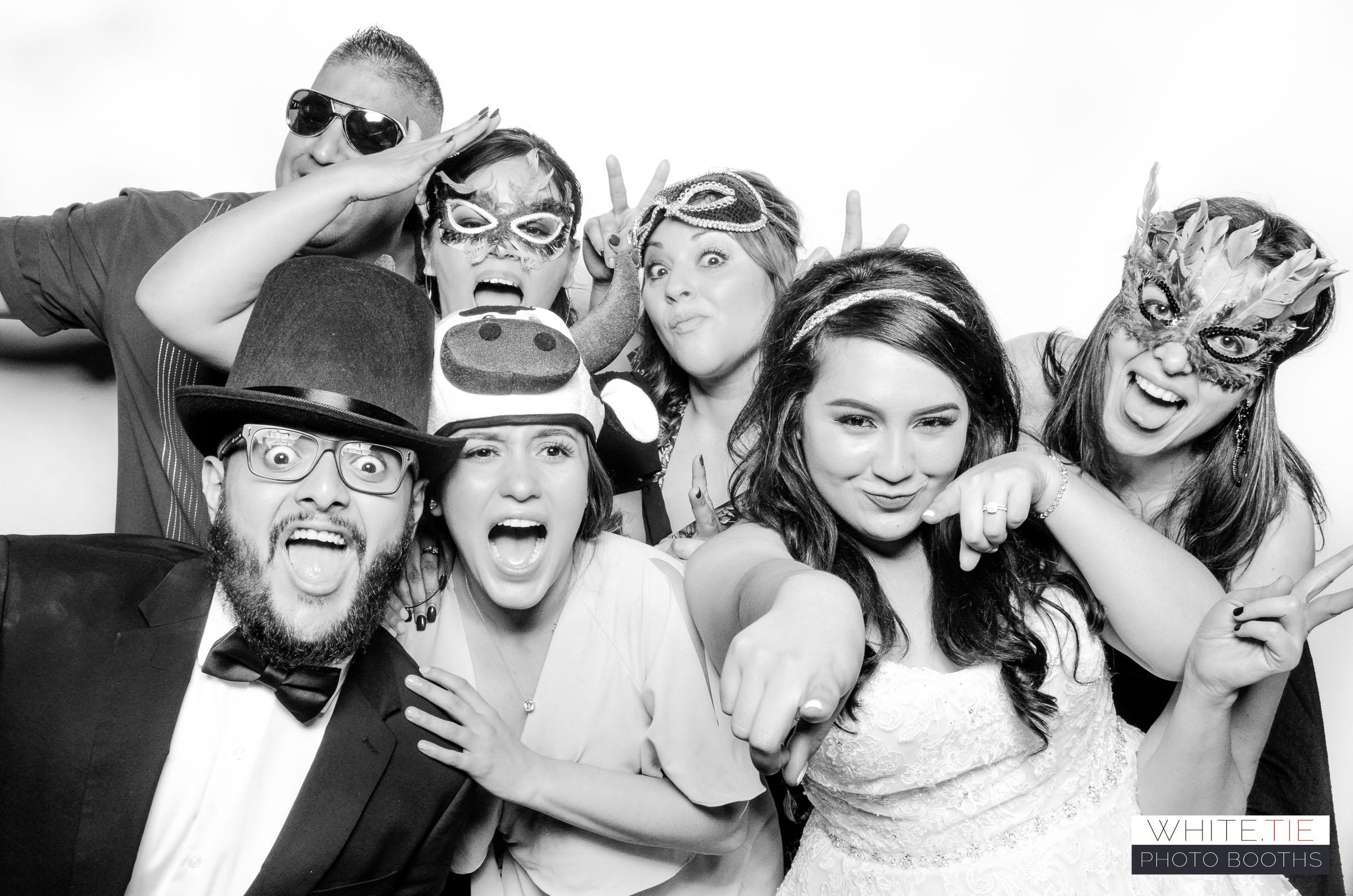 Yuma Wedding Photo Booth