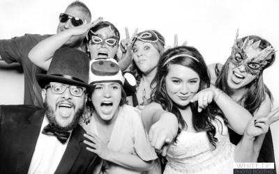 Yuma Wedding Photo Booth – Manny and Julianne