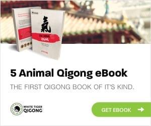 5 Animal Qigong eBook