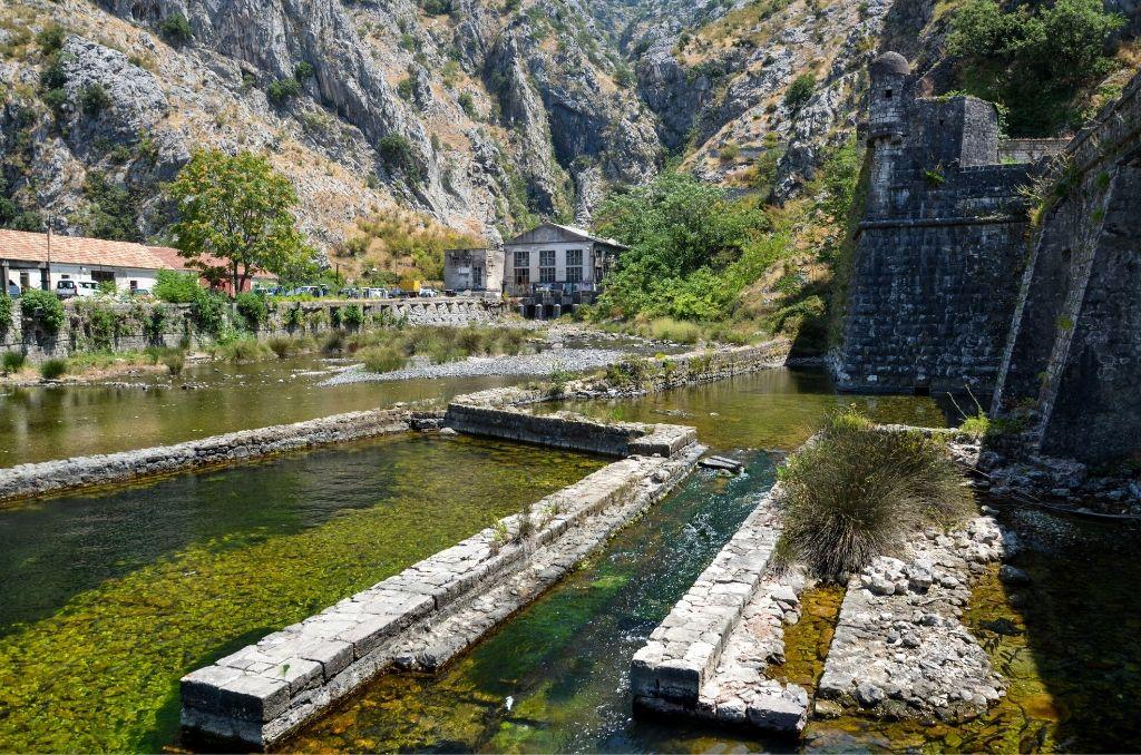 Czarnogóra w jeden dzień