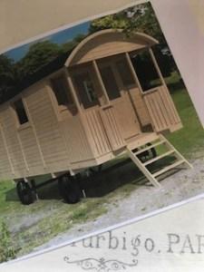 Shepherds Hut Kit 225x300 - A very special Christmas present