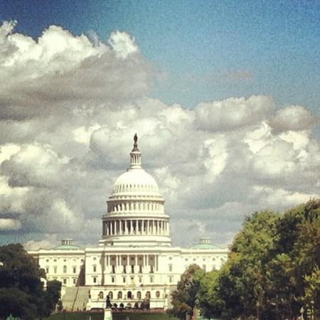 capital, capitol, building, washington, d.c., government, shutdown