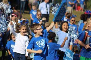 WCS Celebrates Homecoming