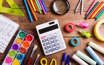 Get your back to school supplies with ClassBundl