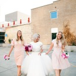 Rethinking Bridesmaids Part 2: Junie Blake