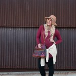3 Easy Layering Tips For Fall