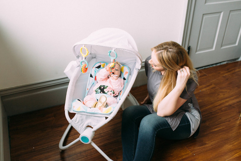 Some must needed products that aren't only going to make the transition for your baby easier but make YOUR life transitioning to motherhood easier as well!   whitjxoxo