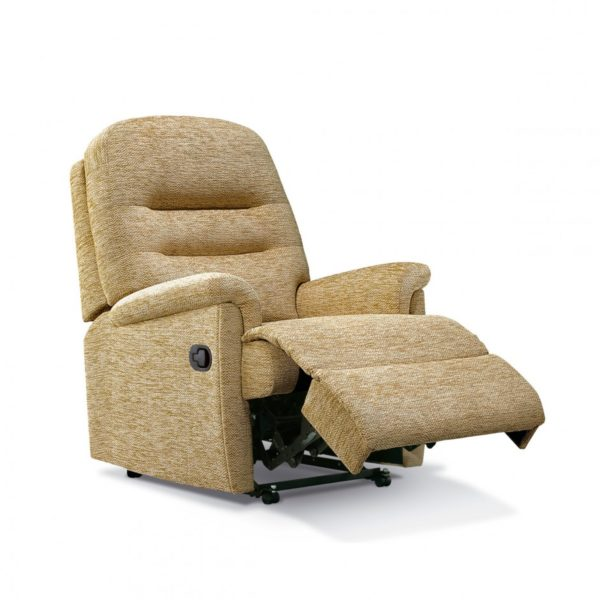 click to view the sherborne keswick powered recliner