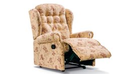 click to view sherborne lynton manual recliner