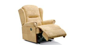 click to view the sherborne malvern powered recliner