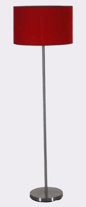 Pipe Floor Lamp