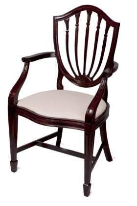 Reproduction Adams Dining Chair