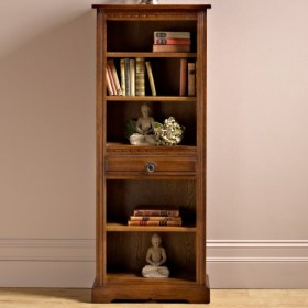 Click to view Narrow Bookcase