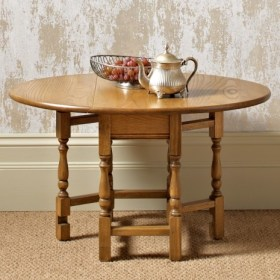 Occasional Gateleg Table