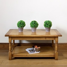 Chatsworth Coffee Table