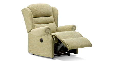 click to view sherborne ashford manual recliner