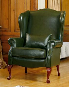 click to view the sherborne kensington fireside chair