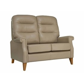 click to view the Celebrity Sandhurst Legged 2 Seat Settee