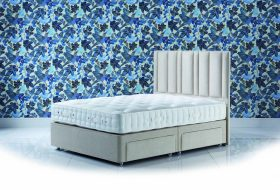 click to view the Hypnos Orthos Elite Wool Mattress