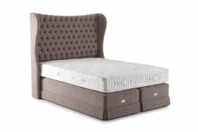 click to view the Hypnos Regency Sandringham Sublime Mattress